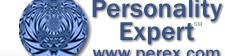 Personality Expert - www.perex.com